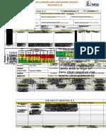 Job Safety Analysis SEG 6.1 - Hotwork(Grinding, Cutting, And Welding) Rev.0