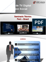 Software de Alerta de Emergencia Ante Sunamis-Ingo. Cristopher Alfaro- U. Ricardo Palma.