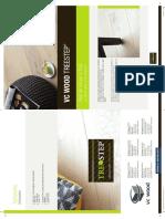 VC-Wood Folder Treestep 2016