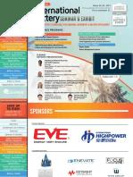 2017 International Battery Seminar Brochure