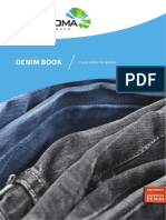 Archroma Denim Book