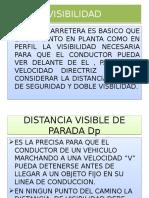 Caminos 1 - Visibilidad, clase.