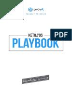 Playbook Keto Os