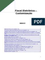 80407499 Nota Fiscal Eletronica Customizacao
