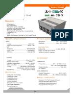 VPRS 4300D Catalogue