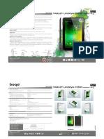Tablet Bogo Lifestyle 10dcips (Bo-lf10dci)_ficha