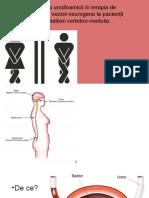 Importanța Urodinamicii În Terapia de Recuperare a Vezicii Neurogene