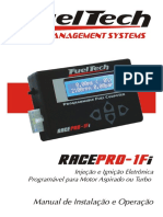 RacePRO 1Fi v20 Color
