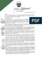 reglamento cgbvp 2015