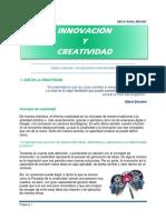 2. Creatividad e Innovación_aliados Inseparables_cun2017