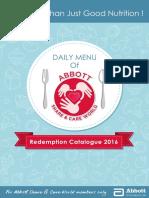 Abbott Catalogue 2016 Online FA