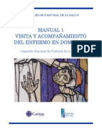 Manual 1 Pastoral de La Salud