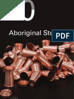 UBC Press 2010 Aboriginal Studies catalogue