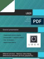 Final - Uber