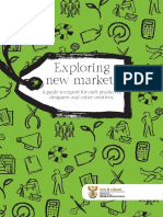 Exploring New Markets