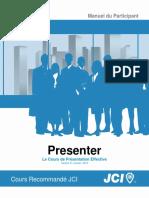 15 Presenter Manual FRE 2013 01