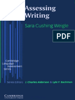 Sara Cushing Weigle - Assessing Writing.pdf
