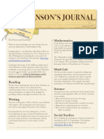 johnsons journal  1-16-17