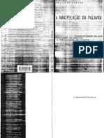 A Manipulação da Palavra - PHILIPPE BRETON.pdf