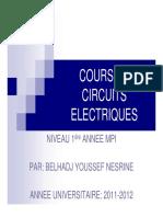 cours de circuits electriques.pdf