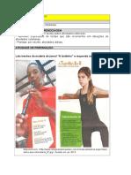 Portugues para Estrangeiros -Nível Intermediário - Atividade