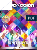Revista Educación Querétaro-16 Enero