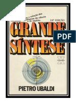 Pietro Ubaldi - 02 - A Grande Sintese.pdf
