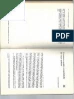 Durkheim. O Contrato Social e a Constituição Do Corpo Político