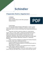 Tanja Schindler - Preparate Pentru Vegetarieni 05 %