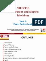 03 Chap3i Power System Loads