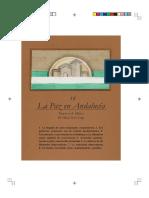 Paz en Andalucia