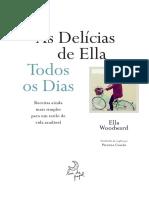 As Delicias de Ella Todos Os Dias Ojtl