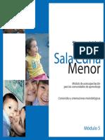 Sicomotricidad para sala cuna menorcita.pdf