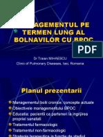 Management BPOC