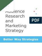 Report Better Way Strategies