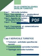Cap.1 Serviciile Turistice