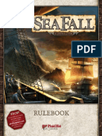 Seafall Rules