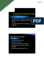 fisiopato endocrino