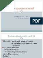 Bolile aparatului renal.ppt