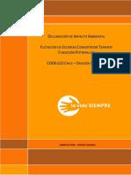 DIA - Flotacion de Escorias Convertidor Teniente - Potrerillos, Salvador.pdf