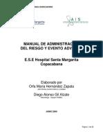 Manual Riesgoyeventoadverso Hospital-sgsst