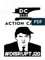DC Action Camp Program
