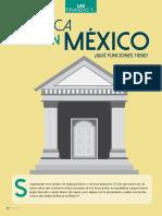 Banca en México