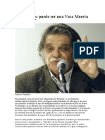 El Frente no puede ser una Vaca Muerta Por Horacio González.docx