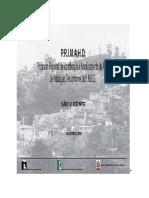 PRIMAHD Sao Vicente Parte 1
