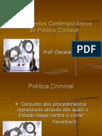 Movimentos Contemporâneos e Abolicionismo Penal (1)