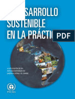UNEP Sustainable Development ESPANOL