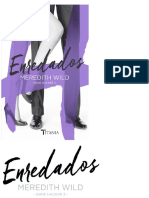 Enredados Meredith Wild