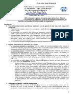 1- Mundo En Crisis Es Un Mundo Sin La Cosmovisión Bíblica-1.doc