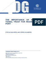 Dahlberg & Holmberg - The Importance of Institutional Trust for Regime Support.pdf